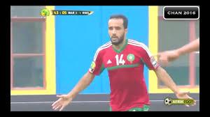 Maroc vs Rwanda (4-1)
