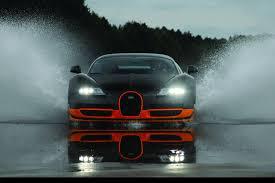 Shift 2 Bugatti Veyron 16.4 Gameplay MoD - Test Drive in Spa with ...