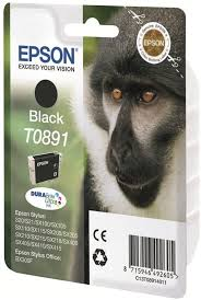 Discussion in 'printer discussion' started by panos, jan 19, 2011. Amazon Com Epson Ink Cart T0891 Black C13t08914011 Office Products