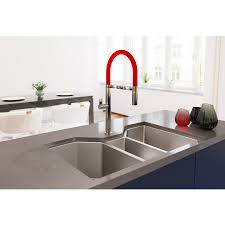 ... Sink Triple Bowl Ruvati ...