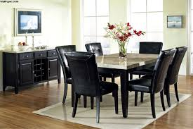 monarch dining table 6 chairs at gardner white table and 6 chairs