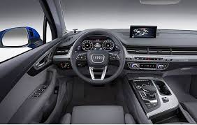 2018 audi a4. plain 2018 2018 audi a4 allroad interior and audi a4 a