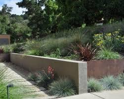 Small Picture Retaining Wall Backyard Landscaping Ideas erikhanseninfo