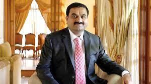 दुनिया के 20वें सबसे अमीर व्यक्ति बने गौतम अदाणी, 4.49 लाख करोड़ रुपए हुई  अदाणी की नेटवर्थ   ND Bharat