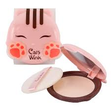 image result for tonymoly cats wink clear pact