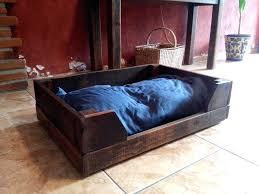 diy dog bed frame diy wooden dog bed frame
