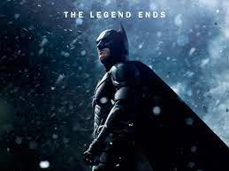 The Dark Knight Rises Wallpaper ...