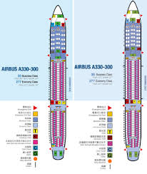 39 Competent Air Transat A330 Seating Chart