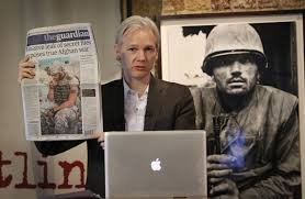 the man who fell to earth julian assange s wikileaks the monthly julian assange holds a press conference on the afghan war diary in london