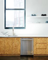 Office Kitchen Kitchen Of The Week The Stylishly Economical Kitchen Chipboard