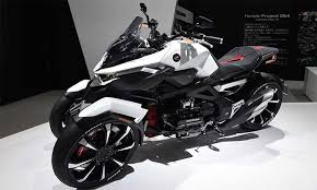 Honda Hikes Motorcycle Prices Yet Again In Pakistan