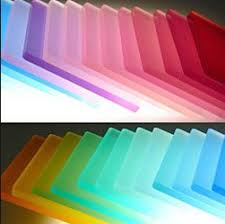 colored plexiglass sheet pin by tiana jaric on play pinterest acrylic sheets