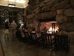Ashevilleu0027s Hidden Gems  Luxe Beat MagazineGrove Park Inn Fireplace