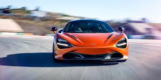 2018 mclaren cost. plain 2018 2018 mclaren 720s local pricing and specs for threetier supercar range  revealed on mclaren cost