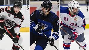 21 days of 2021 nhl draft prospects: Defencemen Dominate Craig Button S Early Look At 2021 Nhl Draft Class Tsn Ca