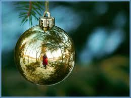 Winter Ball Decorations Free Images Branch Light Glass Atmosphere Green Golden Fir 92