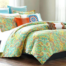paisley print bedding beacons paisley twin cotton comforter set duvet style photo paisley print comforter