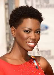 Short Natural Hair Style For Black Women black women short afro hairstyles prettyhairstyles 6374 by wearticles.com