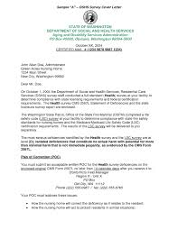 New Sample Cover Letter For Good Conduct Certificate Fresh Cover ...