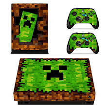 Free Minecraft Skins Xbox One Guide at ...
