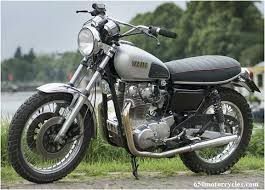 other scramblers even home built adventure rider