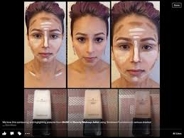 contour makeup steps. skin makeup and ideas with step by contouring | contour steps t