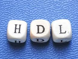 Hdl High Density Lipoprotein Cholesterol Test