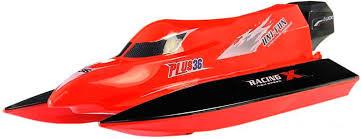 <b>Радиоуправляемый катер HuanQi</b> HQ959 купить недорого в ...