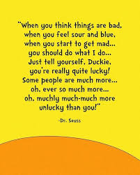 Best Dr Seuss Quotes