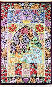 four season pure silk rug persian rugs toronto area