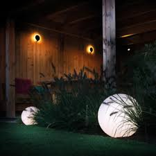 decorative garden lights low voltage garden lights 12v plug amp play led outdoor lighting best decor