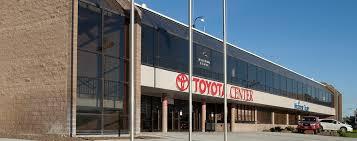 Toyota Center Tri Cities Washington