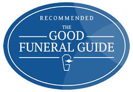 FAQ - The Good Funeral Guide