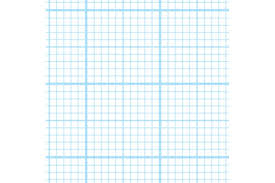 Graph Papper A4 Graph Papers 297 X 210mm 2 10 20mm 2 Hole Punched
