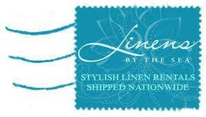 read all of our wedding reviews on our linens by the sea front at