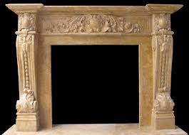Download Antique Stone Fireplace Mantels | gen4congress.com