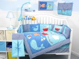 cute baby boy bedding sets