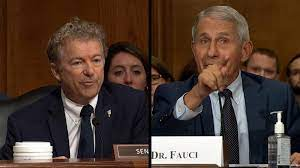 Fauci and Rand Paul have terse exchange: 'You do not know what you are  talking about' - CNNPolitics