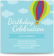 Invitations Card For Birthday Kid Birthday Invitations And Ecards Pingg Com