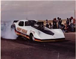 Rick & Peggy Pierce's Corvette Funny Car - Auto Racing Memories | Vintage  Race Cars