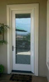 single patio door with built in blinds. Patio Door Ideas Elegant Single Com Inside With Built In Blinds Prepare 6 Window Dressing .