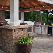 Building A Outdoor Kitchen Tips For An Outdoor Kitchen Diy