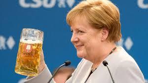 Angela Merkel - Age, Education & Parents - Biography