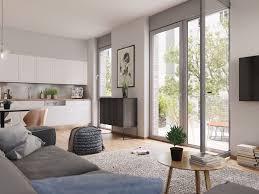 Bodentiefe Fenster Rund Um Eine Couch Bodentiefe Fenster