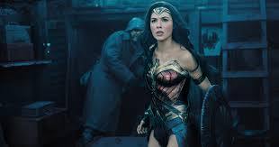 Wonder Woman 2 officially has a release date