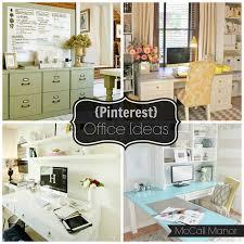 home office decor pinterest. Home Office Ideas Pinterest New For Decor Decorating Within 7 | Winduprocketapps.com Pinterest. Desk