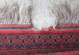 repair service persian rug restoration