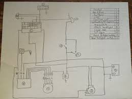 350 banshee wiring diagram wiring diagrams banshee stator wiring diagram schematics and diagrams