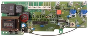 liftmaster chamberlain 41d4674 20 garage door opener circuit board
