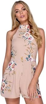 Amazon.com: Rompers and Jumpsuits for <b>Women Ladies Summer</b> ...